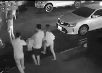 مباراة كرم قدم تنتهي باغتصاب فتاة على يد 4 شباب