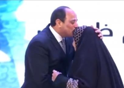 صورة من الفيديو كليب