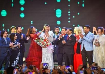 ملكة جمال بنجلادش