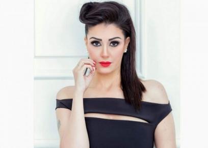 غادة عبد الرازق تتفاعل مع متابعيها وتسأل عن قاتل ابنتها في مسلسل