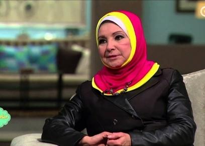 الإعلامية ماجدة أبو هيف