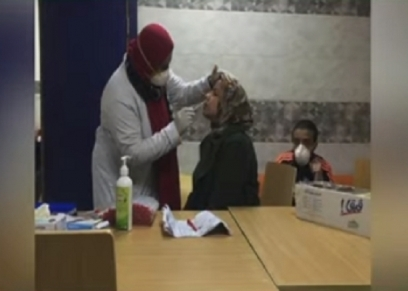 الدكتورة إسراء الباسطى