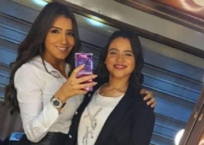 مي عمر وهدير عبدالناصر بطلات مسلسل «لؤلؤ»