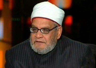 الدكتور احمد كريمة