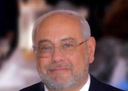 رجل الأعمال أحمد بهجت