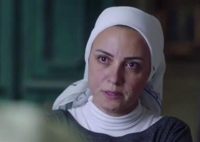 ريهام عبد الغفور- مسلسل إلا أنا