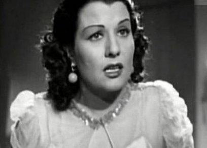 دمرتها الدعارة ولقيت مصير السندريلا.. ملامح من حياة ميمي شكيب في ذكرى وفاتها