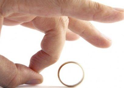 طلاق - أرشيفية