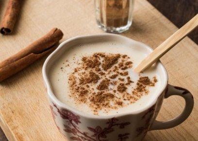 مشروبات تساعد على تدفئة الجسم في فصل الشتاء