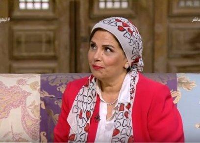نادية فريد