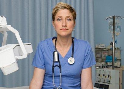 مشاكل الممرضات بسبب الوظيفة- صورة أرشيفية