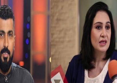 مريم سعيد صالح ومحمد سامي