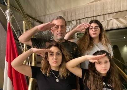 أسرة شريف منير