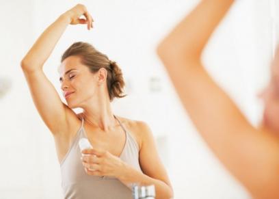 10 نصائح بسيطة لرائحة جسم جميلة