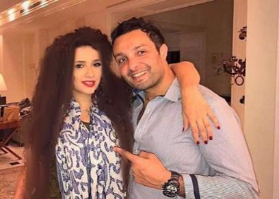 نفي ولا تعليق وهجوم.. كيف تحدث شقيق ياسمين عبدالعزيز عن علاقتها مع أحمد العوضي