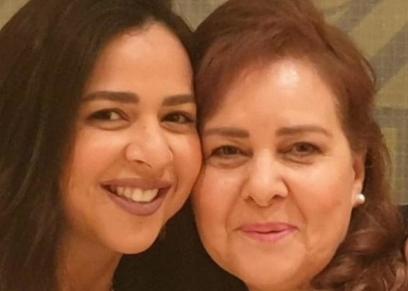 دلال عبدالعزيز - إيمي سمير غانم