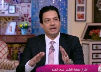 الدكتور عمرو قطب