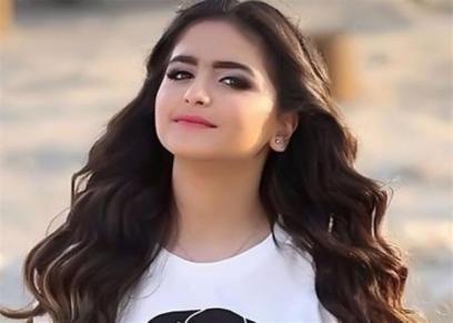 بالفيديو| المطربة حلا الترك تهنيء الشعب السعودي باليوم الوطني علي طريقتها الخاصة