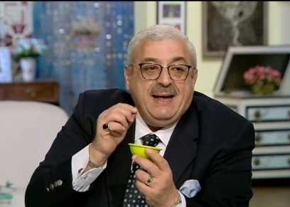 الدكتور مجدي زيه