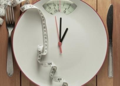 كيفية الحفاظ على الوزن في رمضان