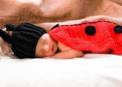 حديثي الولادة