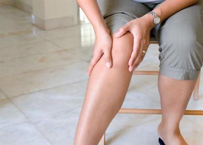 نصائح  لعلاج خشونة الركبة
