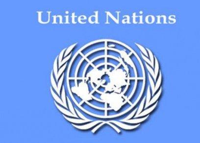 شعار الأمم المتحدة