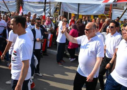 المصريون فى الخارج