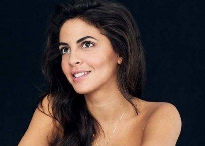 فاطمة سعيد أول مصرية تغني بقاعة ألبرت هول الملكية