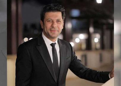 إياد نصار يعلق على واقعة المتحرش