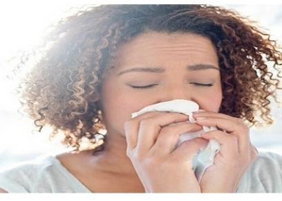 مرضى التهاب الجيوب الأنفية
