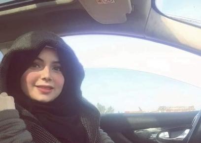زهراء فريد