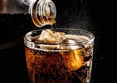 المشروبات الغازية ـ صورة تعبيرية