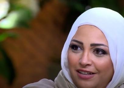 زوجة محمود عبدالمغني