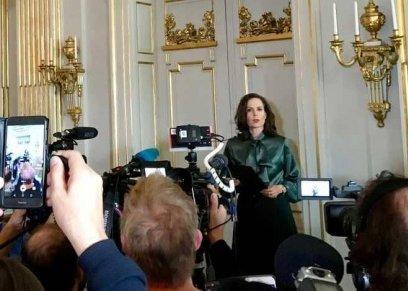 الأكاديمية الملكية في السويد