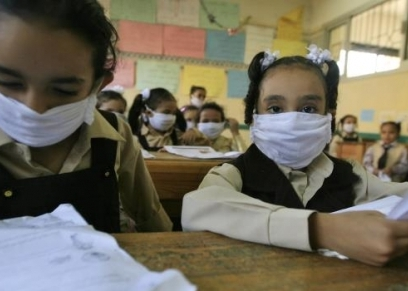 اجراءات المدارس لحماية الطلبة من انتشار الامراض