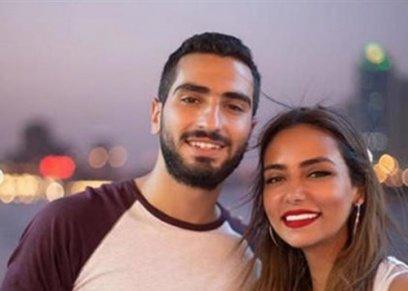 القصة الكاملة لعلاقة محمد الشرنوبي وسارة الطباخ