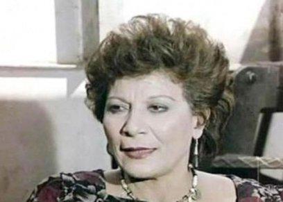 عايدة عبدالعزيز