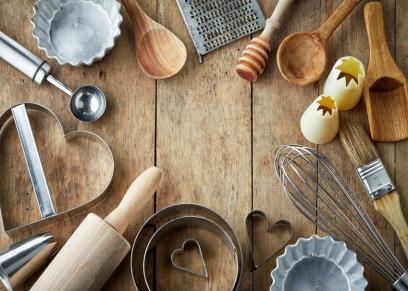 توريث الأدوات المنزلية