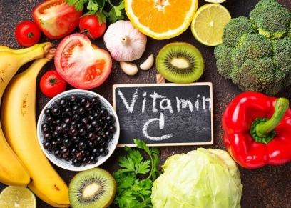 أطعمة غنية بفيتامين سي