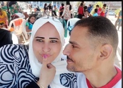 شمس الشموسة وزوجها