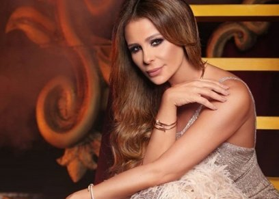 المطربة اللبنانية كارول سماحة
