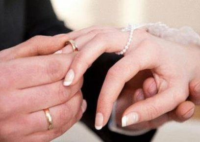 تأجيل الزواج قرار
