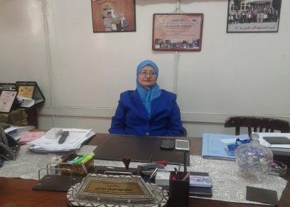 هالة عبد السلام