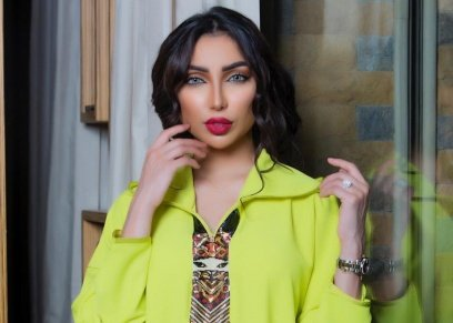 دينا بطمة ترتدي عباءات في رمضان 2019