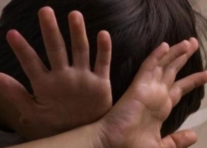طفل تعرض للخطف - صورة أرشيفية