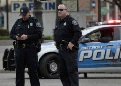 شرطي بأوروجواي