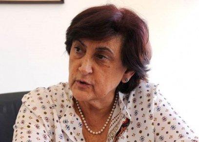 الدكتورة فاديا كيوان، المديرة العامة لمنظمة المرأة العربية