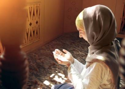 قضاء المرأة بعد رمضان