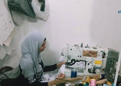 قصص نجاح مصريات مع قرض «مستورة»: